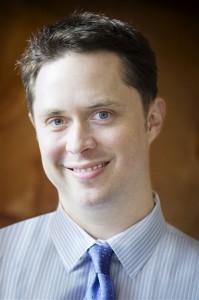 John Lundin - Oakland Therapist